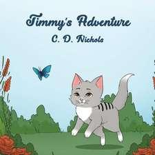 Timmy's Adventure