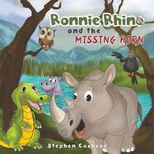 Ronnie Rhino and the Missing Horn