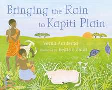 Aardema, V: Bringing the Rain to Kapiti Plain