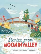 Haridi, A: Stories from Moominvalley
