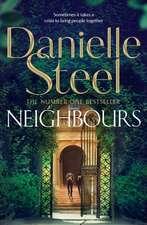 Steel, D: Neighbours