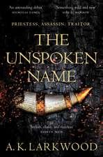 Unspoken Name