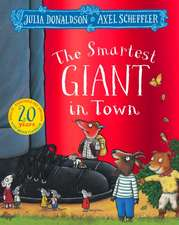 Smartest Giant in Town 20th Anniversary Edition