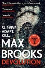 Brooks, M: Devolution