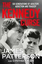 Patterson, J: The Kennedy Curse