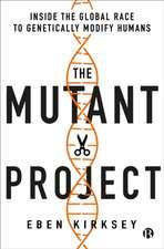 Mutant Project