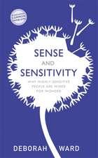 Sense and Sensitivity