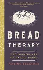 Bread Therapy