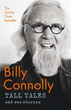 Connolly, B: Tall Tales and Wee Stories
