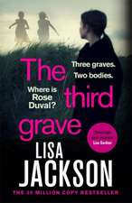 Third Grave