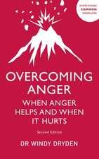 OVERCOMING ANGER