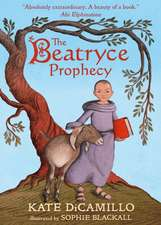 Beatryce Prophecy
