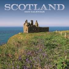 SCOTLAND M 2020