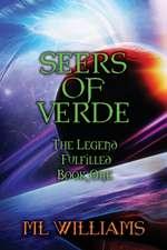 Seers of Verde