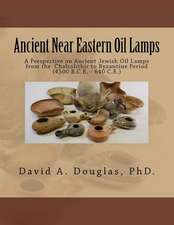 Ancient Near Eastern Oil Lamps