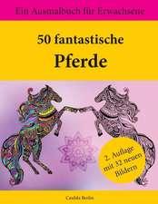 50 Fantastische Pferde