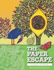 The Paper Escape