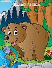 Tiermalbuch Fur Kinder 2