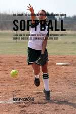 The Complete Guidebook to Exploiting Your Rmr in Softball