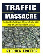 Traffic Massacre