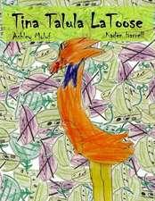 Tina Talula Latoose
