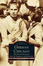 German Chicago: The Danube Swabians and the American Aid Societies