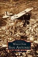 Wings Over San Antonio