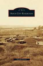 Sioux City Railroads