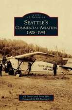 Seattle's Commercial Aviation
