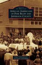 African Americans of Pine Bluff and Jefferson County