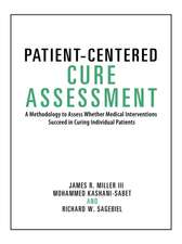 Patient-Centered Cure Assessment