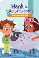 #4 Elmer La Oveja Sigilosa (Book 4: Elmer the Very Sneaky Sheep)