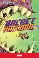 Rocket Raccoon #6: Misfit Mechs
