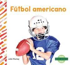Fútbol Americano (Football)