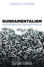 Gundamentalism and Where It Is Taking America