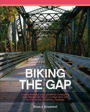 Biking the Gap