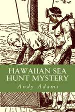 Hawaiian Sea Hunt Mystery