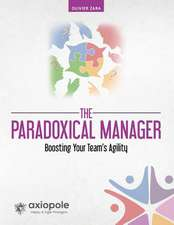The Paradoxical Manager