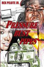 Pressure Bust Pipes