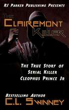 The Clairemont Killer