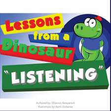 Lessons from a Dinosaur