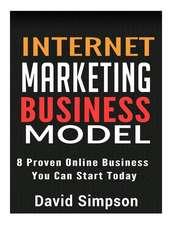 Internet Marketing Business Models