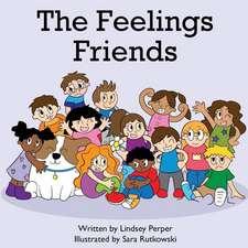 The Feelings Friends