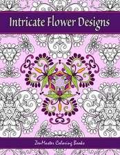 Intricate Flower Designs