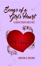 Songs of a Girl's Heart