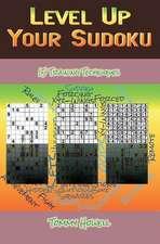 Level Up Your Sudoku