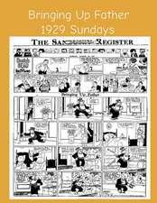 Bringing Up Father 1929 Sundays