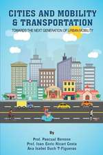Cities and Mobility & Transportation