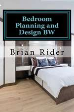 Bedroom Planning and Design Bw