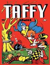 Taffy Comics #1